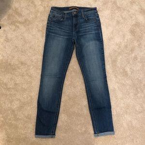 Joe's Ankle Icon Jeans - size 28